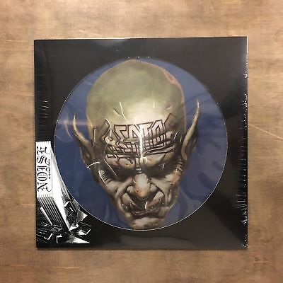 Behind The Mirror 12 inch by Kreator picture disc vinyl RSD brand new