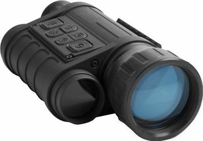 NEW Bushnell Night Vision 6x 50mm Equinox Z - 6x 50 Mm - Water Resistant - Night