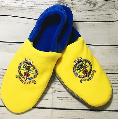 PWRR Adult Men slippers Xl, Princess Of Wales Royal Regiment, PWRR gifts,