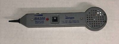 Verizon BA200 Filter Probe (Handset Only)