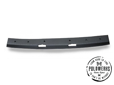 VW T5 T5.1 T6 Rear Threshold Step Barn Door Cover Kombi Van Genuine VW Camper
