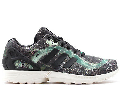 Adidas ZX Flux Limited Edition Berlin City Pack Mens Shoes