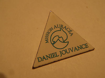 Pin's Daniel Jouvance