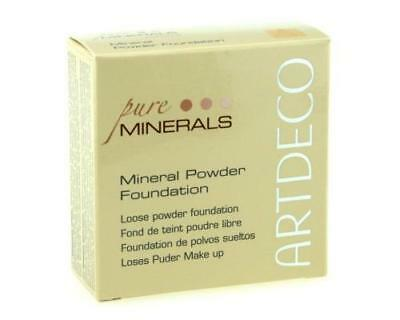 ARTDECO Mineral Powder Foundation 2 natural beige 15g PZN: MU000623 ( EUR 88,17