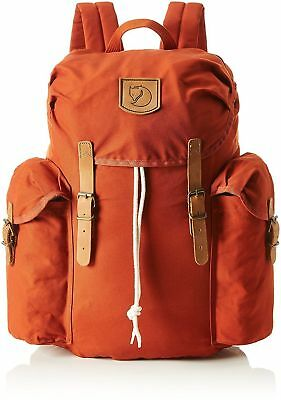Fjallraven Ovik Backpack, Autumn Leaf, 20 L
