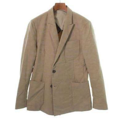 SOLID HOMME WOOYOUNGMI Coats & Jackets  773527 BeigexMulticolor 48