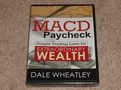 Dale Wheatley MACD Paycheck Simple Trading Laws for Extraordinary Wealth DVD