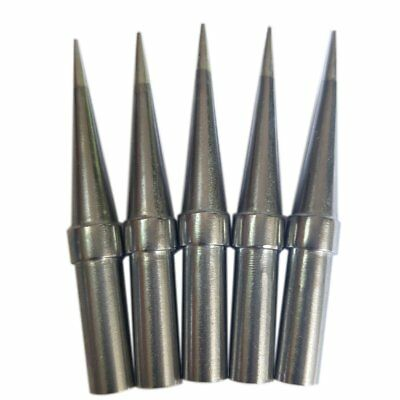 Quality ETO tip 5pcs pack ''Replace for WELLER WESD51 WES51 WE1010NA PES50 PES51