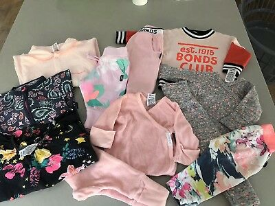 Bonds Assorted Baby Clothes