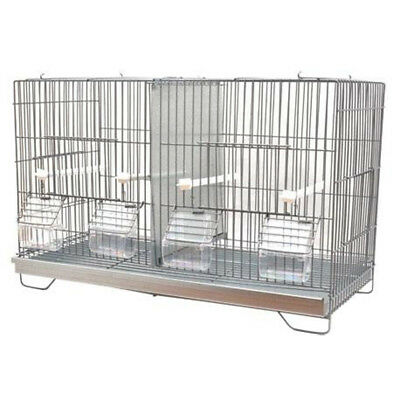 Cage For Birds breeding de 60cm Canaries, Goldfinches, exotic and bird