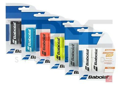 Babolat Badminton Sensation Grip (2 pack)