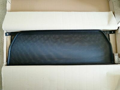 WEYER Windschott 1058 Porsche 911 Typ 993 wind deflector shield