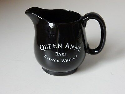 Petite carafe whisky Queen Anne