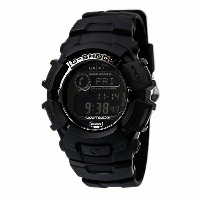 Casio GW2310FB-1 Men's G-Shock Multi-Band Atomic Timekeeping Tough Solar P Watch