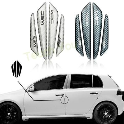 Car Sticker Door Protector Door Side Edge Protection Guards Stickers For Univers