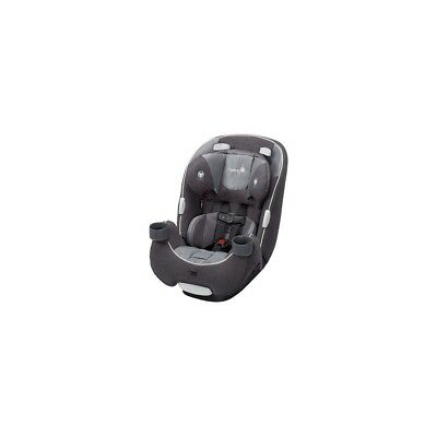 Safety 1st EverFit 3 In 1 Convertible Car Seat Taggart 869767 DISTRESSED