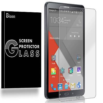 2-PACK [BISEN] Samsung Galaxy Tab A 10.1 (2016) Screen Protector Tempered Glass