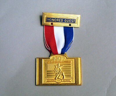 1992 Republican National Convention Honored Guest Medal