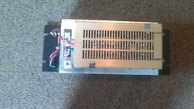 TPL Communications - 400-470 MHz 1-5W In, 40-110W Out Amplifier