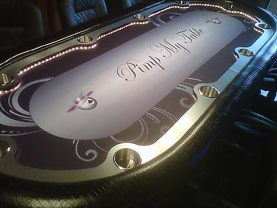 CUSTOM POKER CLOTH/ FELT/speed cloth/ LAYOUTS /GAMING SUEDE