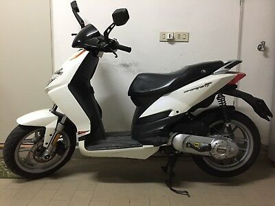 scooter 50 Aprilia Sportcity one