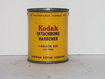 Kodak Ektachrome Hardener Makes 1 Gallon