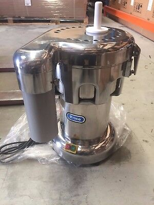 Brice Commercial Juicer NEW