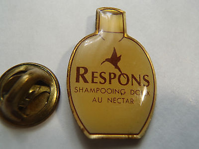 Pin's Respons Shampooing Doux Au Nectar