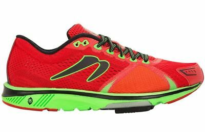 Newton Gravity VII Mens Shoes Red/Green