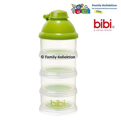 Bibi milchportionierer Stackable Scoop Infant Formula milchturm Milk Powder Cup