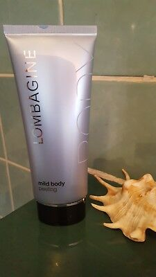 Lombagine mild body Peeling, 100 ml, neu!