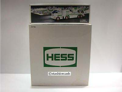 2006 Hess Truck & Helicopter - Case of 6