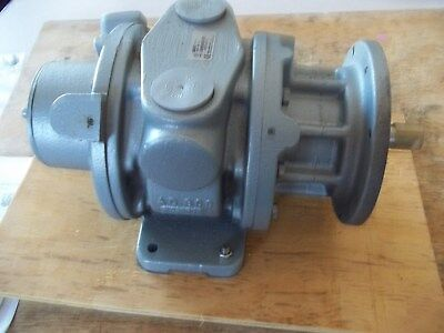 New Gast 16Am-Frv-13 Air Motor 9.5 Hp