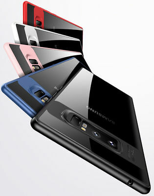 10x Wholesale Lot Slim case Hard Protective Hybrid For Samsung Galaxy Note 8