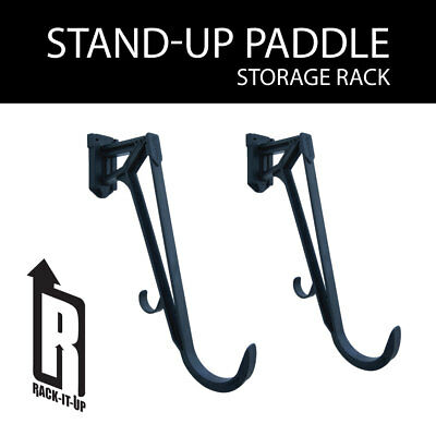 1 x Stand Up Paddle Board SUP Storage Rack