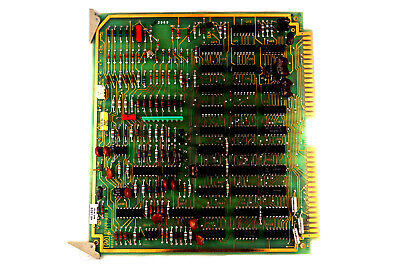 Hp Hewlett Packard B-1725 Cpu Board High Yield Gold Recovery Scrap
