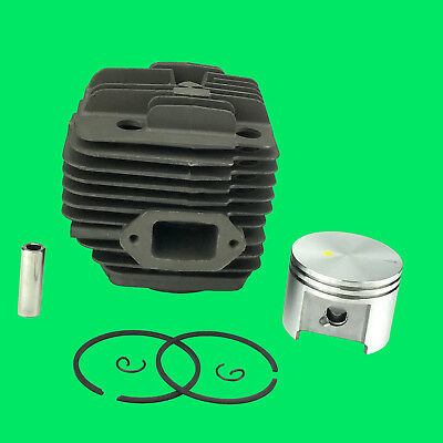 49MM Cylinder Piston Pin Ring Kit For Stihl TS400 Concrete CutoffSaw 42230201200