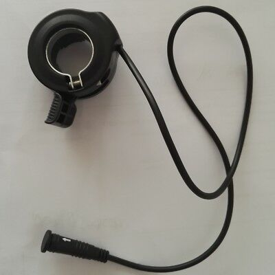 28 ELECTRIC BICYCLE Right & Left Thumb Throttle for Bafang