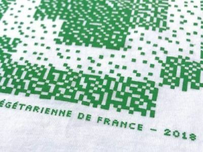 T shirt Invader Limited Edition