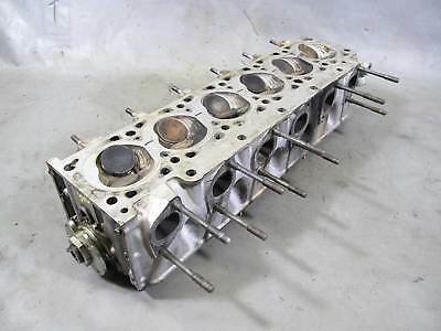 BMW M106 E23 745i Euro M30 Turbo Cylinder Head Assembly 1983-1986 USED OEM