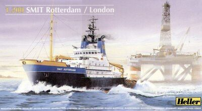 Heller 1/200 Smit Rotterdam / London Salvage Zerren #80620