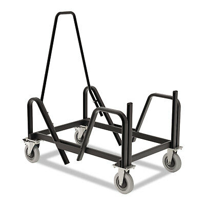 Motivate Seating Cart High-Density Stacking Chairs, 21-3/8 x 34-1/4 x 36-5/8,B