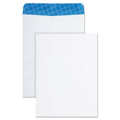 QUALITY PARK PRODUCTS Catalog Envelope, 9 x 12, White, 100/Box