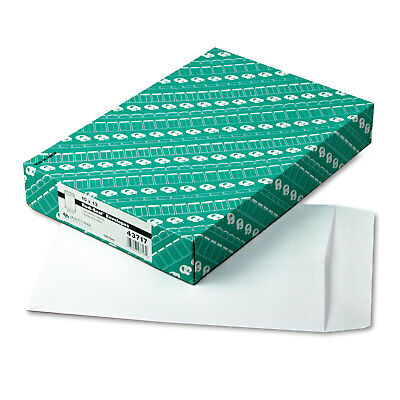 QUALITY PARK PRODUCTS Redi Seal Catalog Envelope, 10 x 13, White, 100/Box