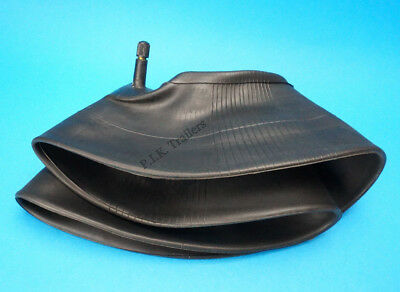 "Inner Tube for 8"" Trailer Wheel 400x8, 400-8, 3.50-8, 4-80/4.00-8   #TPA"