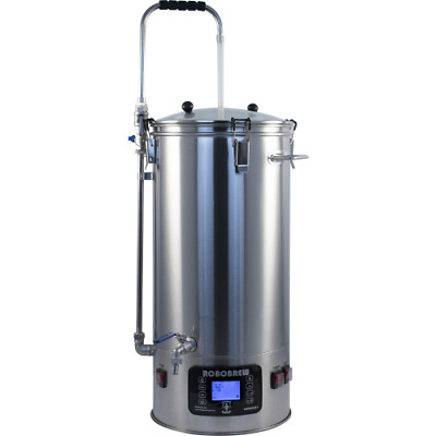 Kegland RoboBrew All Grain All In One 110v Electric Brewing System with Pump 35L