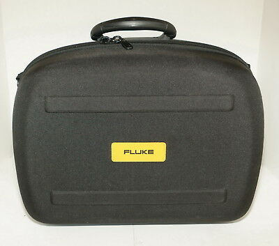 Fluke 1550C Insulation Resistance Tester Meter Brand Like New Msrp 4500