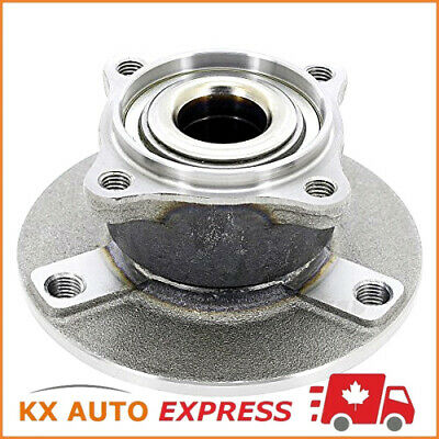 Rear Wheel Hub & Bearing Assembly fits Left or Right Side for Smart Fortwo 08-15
