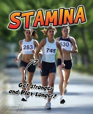 New, Stamina: Get Stronger and Play Longer! (Exercise!), Labrecque, Ellen, Book