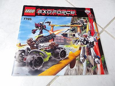 Lego System 6491 Notice Only Instructions Recipe 170 Picclick Uk